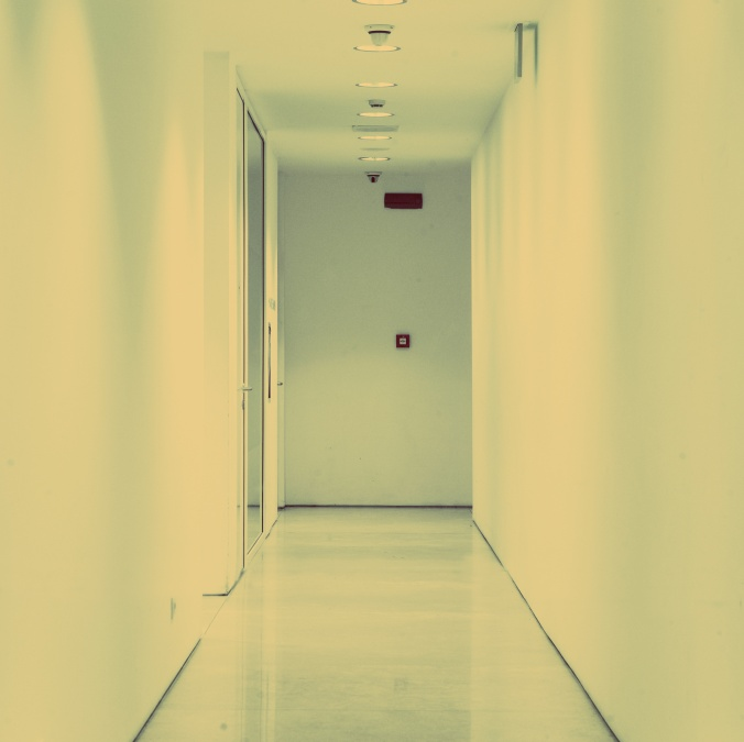 Hospital Corridors (Photo Credit: wilding.andrew via Compfight cc )