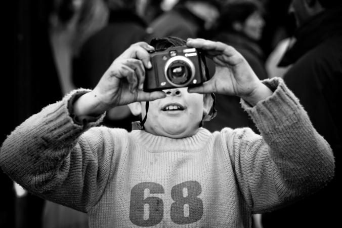 Childhood Camera